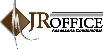 Contabilidade Condominial JR Office Brasília DF Logo